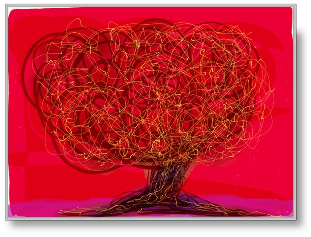 Tree Poem 5