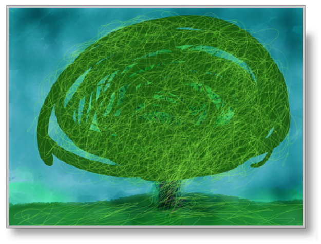 Tree Poem I