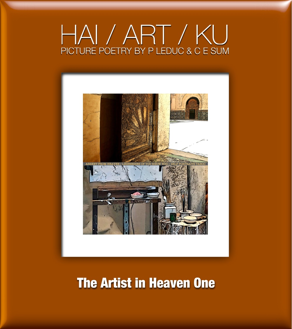 Artist in Heaven One 1