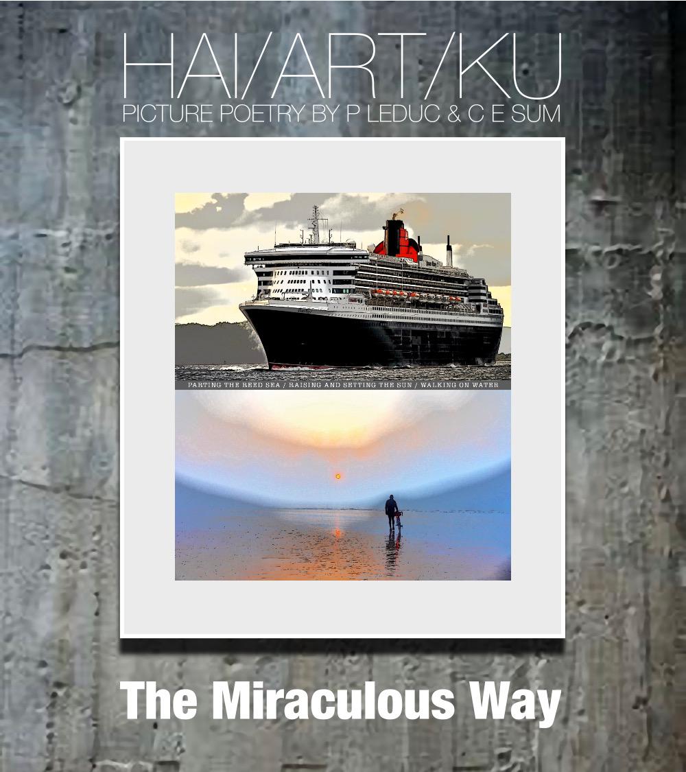 Miraculous Way 1