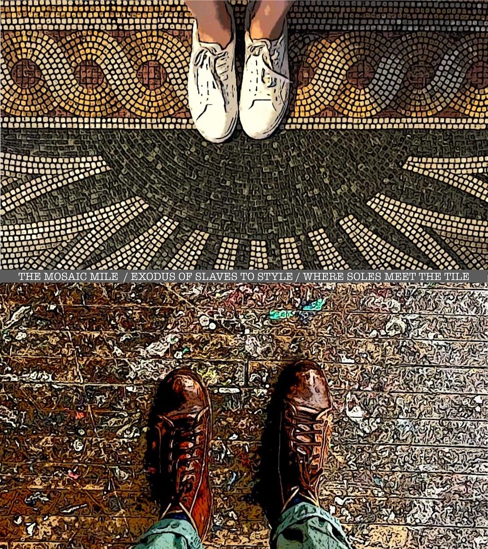 Mosaic Mile 3