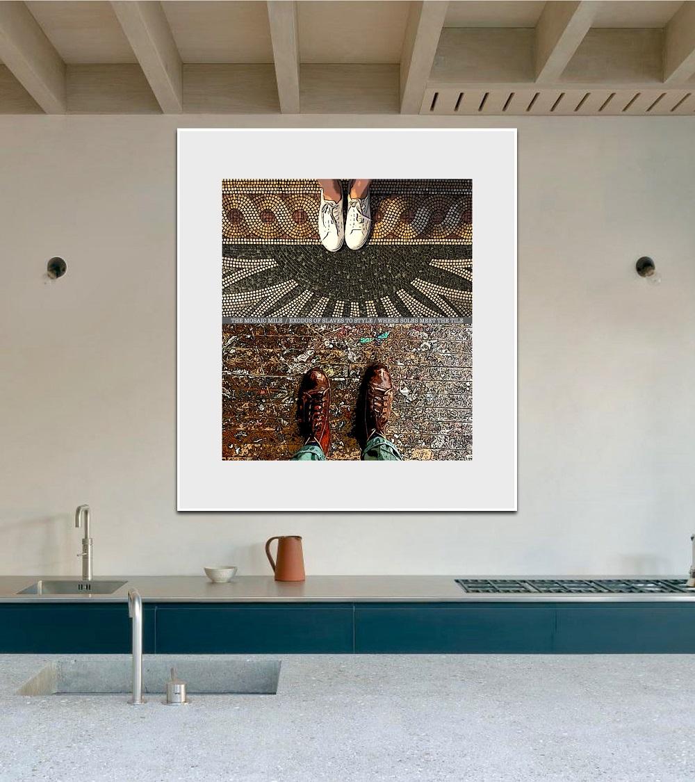 Mosaic Mile 4