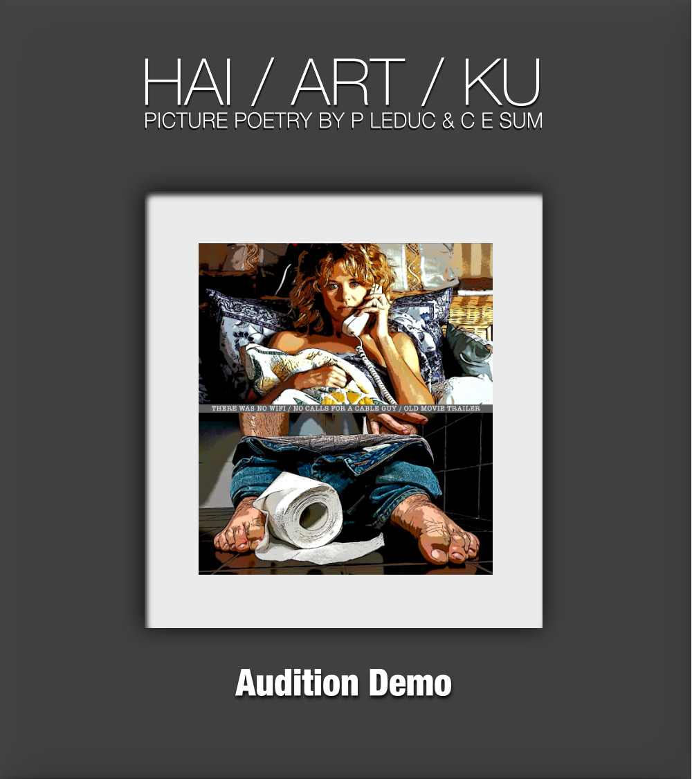 Audition Demo 1