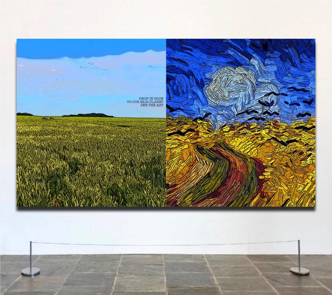 Astral Art Gallery 5